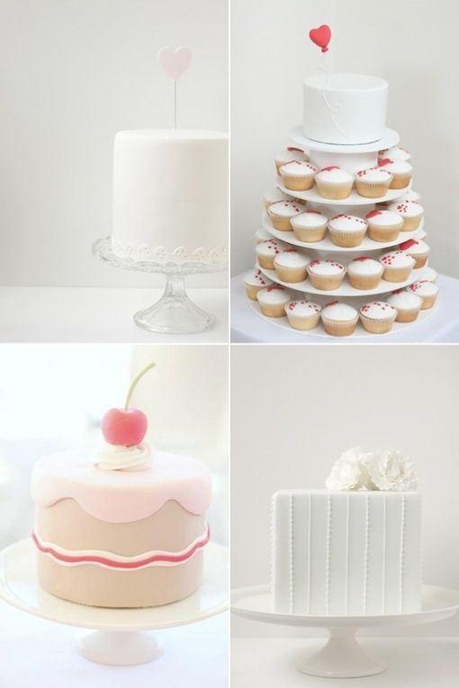 可爱甜品美食合辑图片