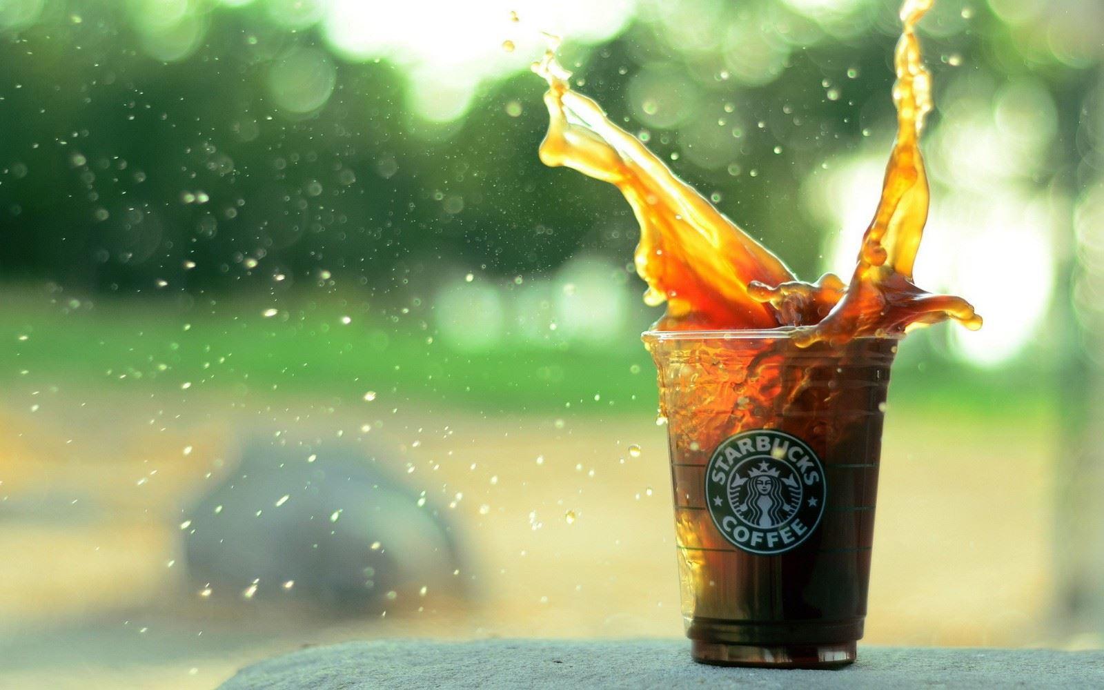温暖的瞬间意境咖啡大全