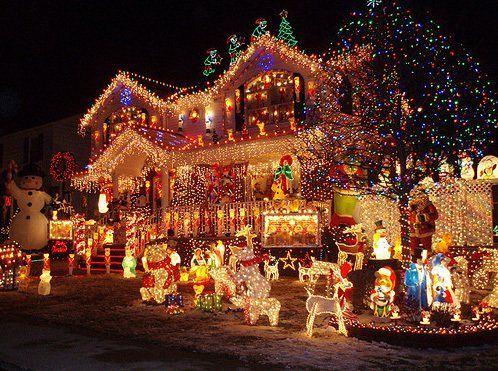 唯美圣诞夜精选合辑图片