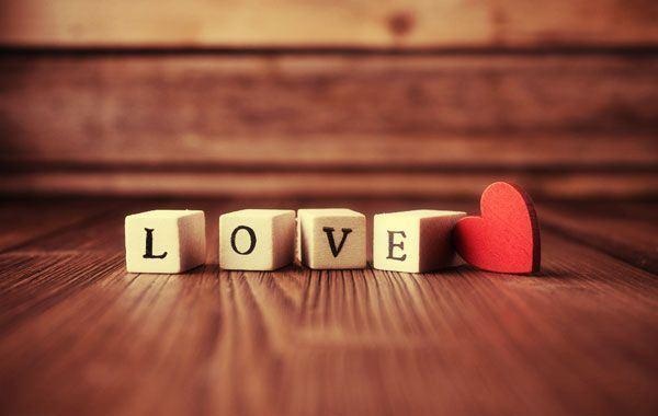 小清新爱情意境大全图片