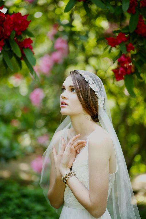 最美新娘婚纱摄影