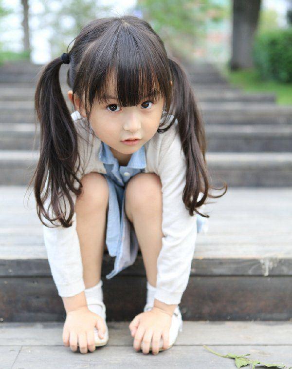 刘楚恬可爱甜蜜嘟