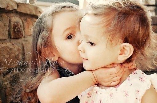 可爱的小情侣精选图片