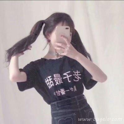 2021精选呆萌可爱女生头像图片